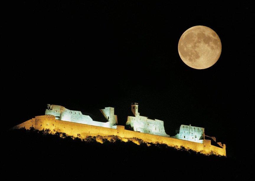 Beseno Castle – pearl of Trentino