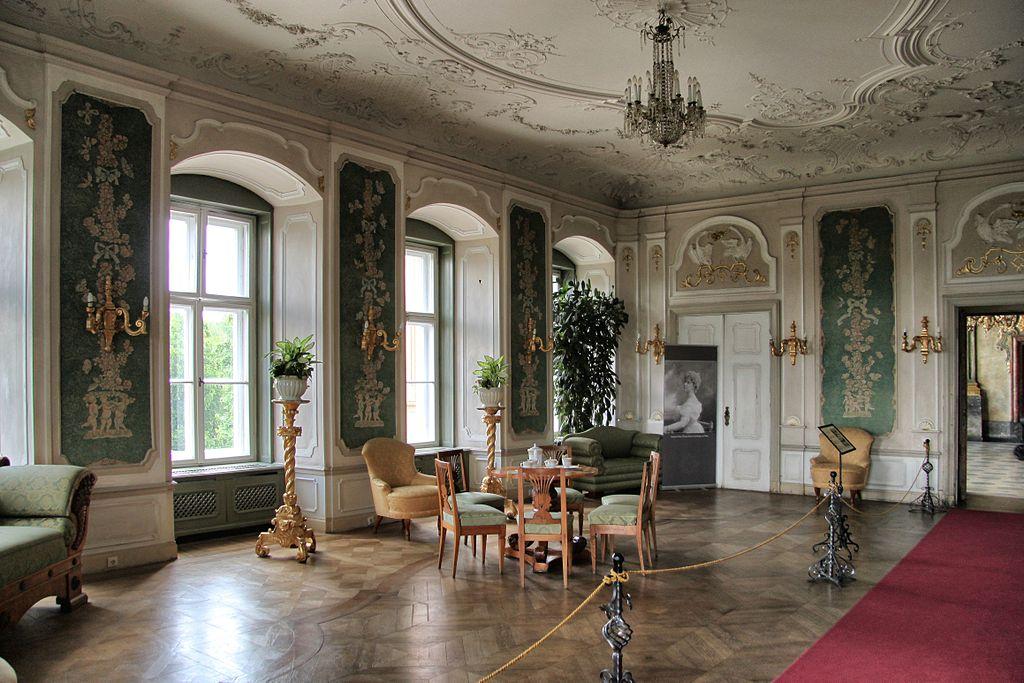 Wałbrzych_-_Książ_castle_-_Interiors_40