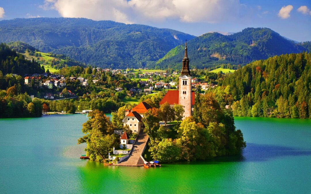 5 incredible facts about Lake Bled in Slovenia